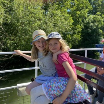 Year 2 Boat Trip – 18 Jun 21